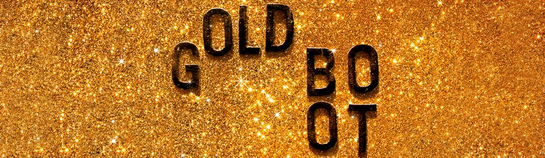 GoldBootsGlitter